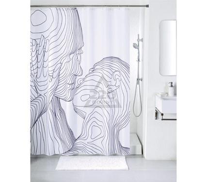 Штора для ванной комнаты IDDIS SCID150P