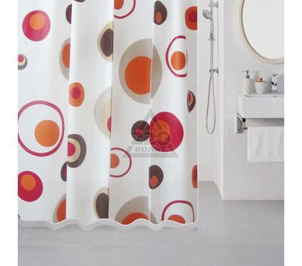 Штора для ванной комнаты MILARDO 503V180M11