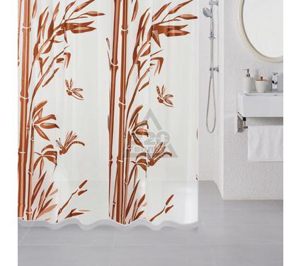 Штора для ванной комнаты MILARDO 511V180M11