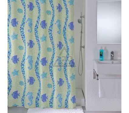 Штора для ванной комнаты MILARDO 640P180M11