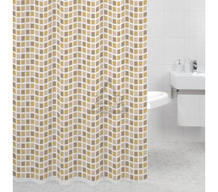 Штора для ванной комнаты MILARDO 700P180M11