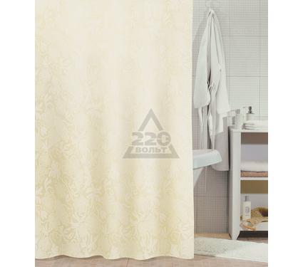 Штора для ванной комнаты MILARDO 840P180M11