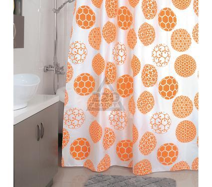 Штора для ванной комнаты MILARDO 850P180M11