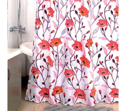 Штора для ванной комнаты MILARDO 960P180M11