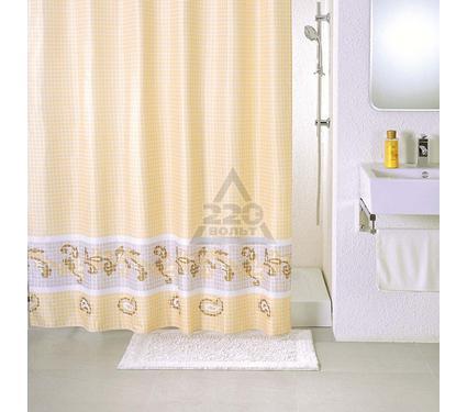 Штора для ванной комнаты MILARDO SCMI013P