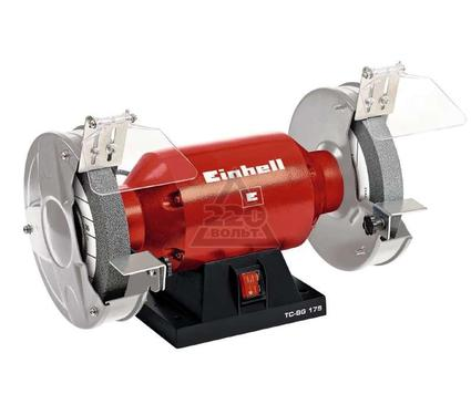Точило EINHELL 4412630 TС-BG 175