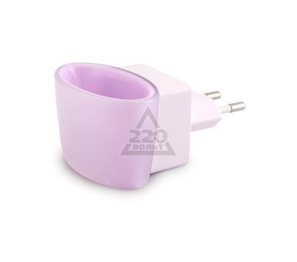 Ночник ЛЮЧИЯ LC200 фиолетовый