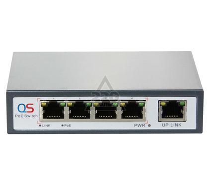 Видеорегистратор QSTAR QS N3204 POE