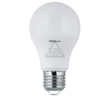 Лампа светодиодная ERGOLUX 12147 LED-A60-7W-E27-4K