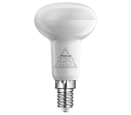 Лампа светодиодная ERGOLUX 12152 LED-R50-5.5W-E14-3K