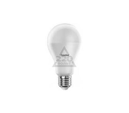 Лампа светодиодная CAMELION 12309 LED17-A65/845/E27