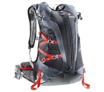 Рюкзак DEUTER 2015 Alpine Winter Pace 20 black-titan