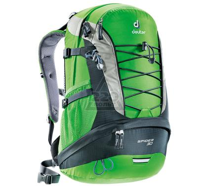 Рюкзак DEUTER 2015 Daypacks Spider 30 spring-granite