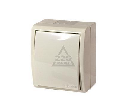Выключатель SIMON 15 Aqua 1594104-031