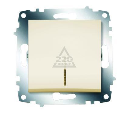 Выключатель ABB COSMO 619-010300-201