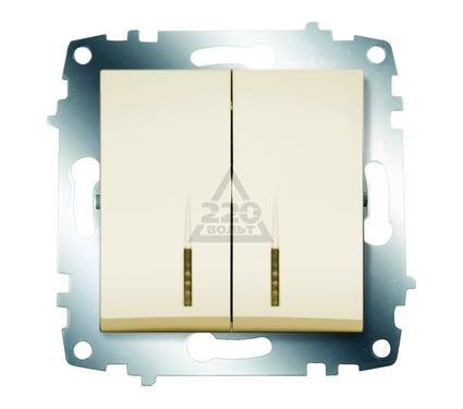 Выключатель ABB COSMO 619-010300-203