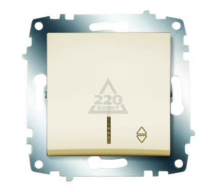 Переключатель ABB COSMO 619-010300-210