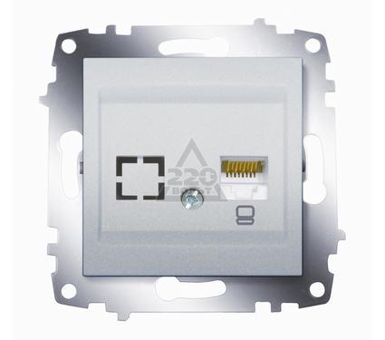 Розетка ABB COSMO 619-011000-247
