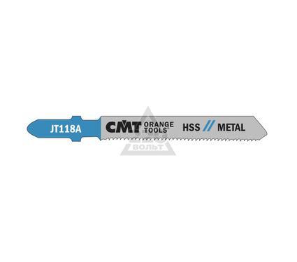 Пилки для лобзика CMT JT118A-5