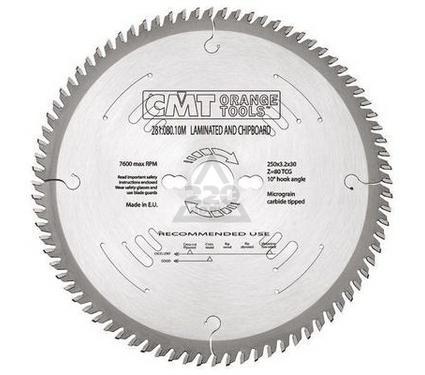 Диск пильный твердосплавный CMT 281.096.12M