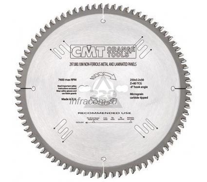 Диск пильный твердосплавный CMT 297.096.12M