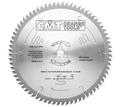 Диск пильный твердосплавный CMT 223.084.12M