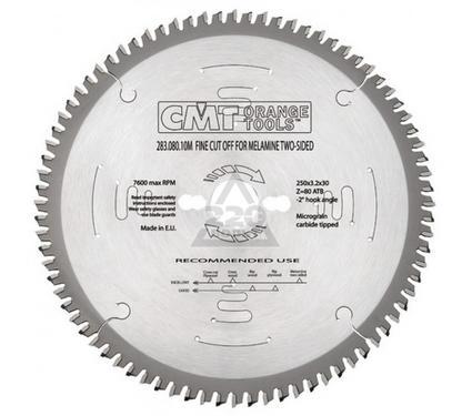 Диск пильный твердосплавный CMT 297.080.11M