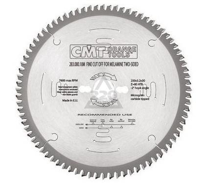 Диск пильный твердосплавный CMT 283.080.10M