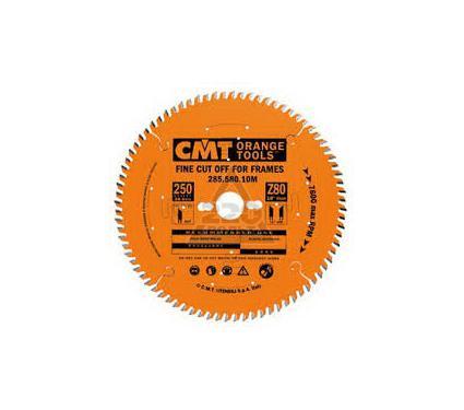 Диск пильный твердосплавный CMT 285.580.10M