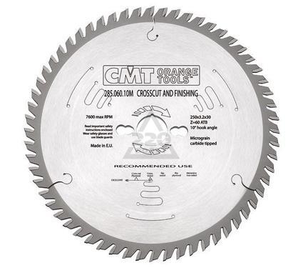 Диск пильный твердосплавный CMT 294.054.12M