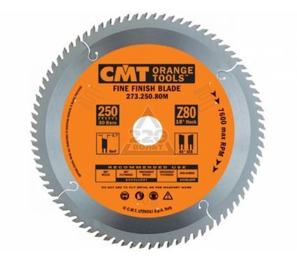 Диск пильный твердосплавный CMT 273.216.64M