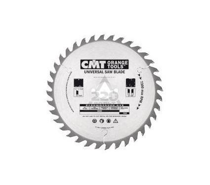 Диск пильный твердосплавный CMT 291.190.24M