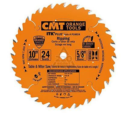 Диск пильный твердосплавный CMT 271.184.24M