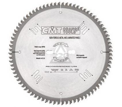 Диск пильный твердосплавный CMT 296.190.40M