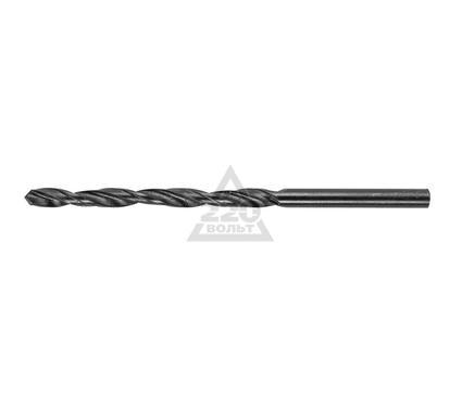 Сверло по металлу ТЕВТОН 2960-080-045