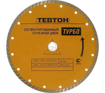 Круг алмазный ТЕВТОН 8-36702-180