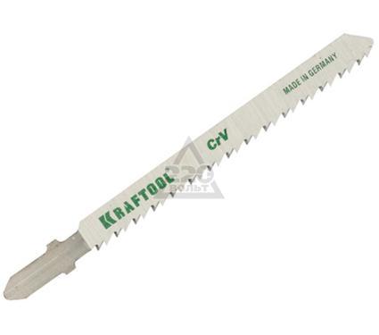 Пилки для лобзика KRAFTOOL 159511-2,5