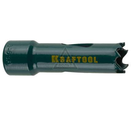 Коронка биметаллическая KRAFTOOL 29521-025