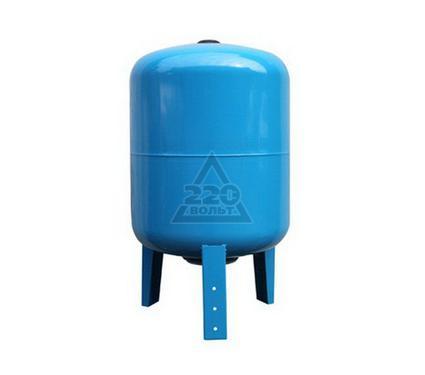 Гидроаккумулятор UNIPUMP 100л.(вер)