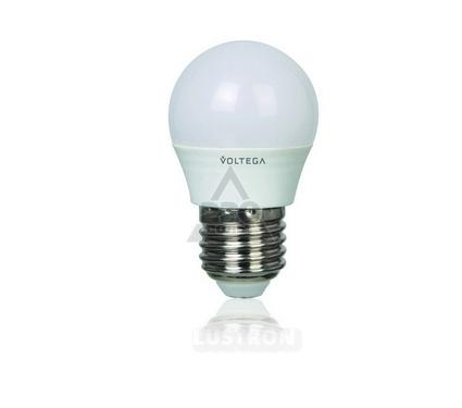 Лампа светодиодная VOLTEGA 5750