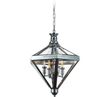 Светильник подвесной DIVINARE 7400/02 SP-4