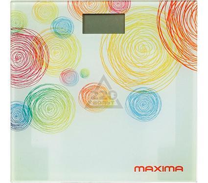 Весы напольные MAXIMA MS-017