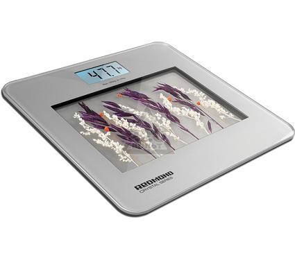 Весы напольные REDMOND RS-729 Серебро