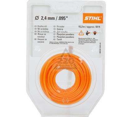 Леска для триммеров STIHL 1 930 3339/10