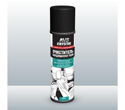 Очиститель AVS AVK-031