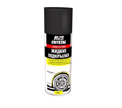 Защита AVS AVK-157