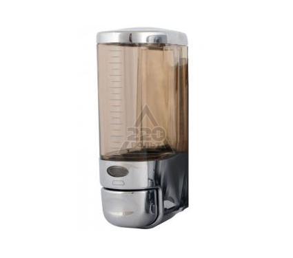 Дозатор для жидкого мыла CONNEX ASD-28S CHROMEPLATE
