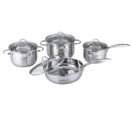 Набор посуды GALAXY GL 9506