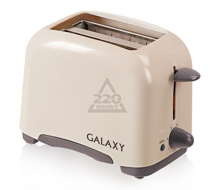 Тостер GALAXY GL 2901