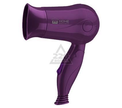 Фен HOME ELEMENT HE-HD310 фиолетовый чароит